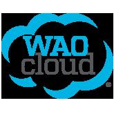 WaoCloud Logo